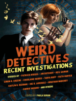 Weird Detectives