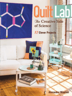Quilt Lab-The Creative Side of Science