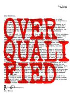 Overqualified