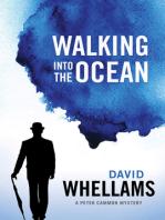 Walking into the Ocean