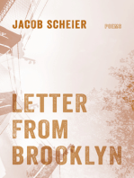 Letter from Brooklyn