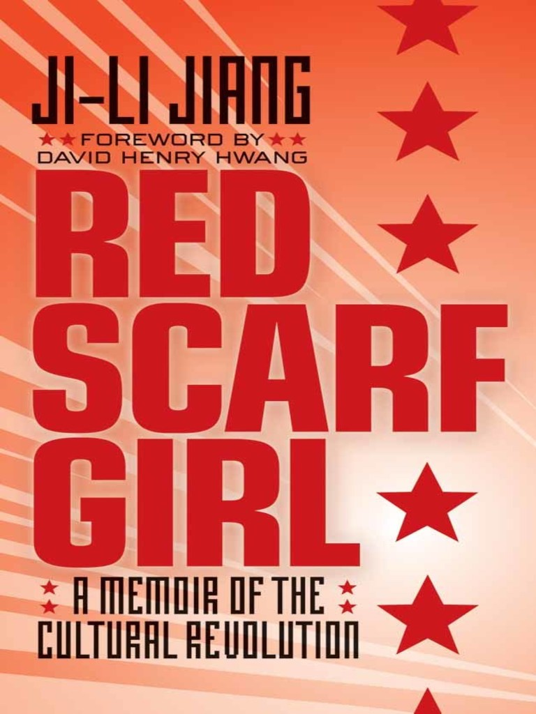 red scarf girl essay prompts Features include: historical background essay by china teaching red scarf girl has all of the the suggested activities section has prompts for each chapter.