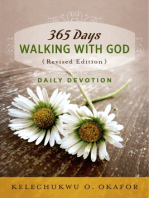 365 Days Walking with God (Revised Edition)
