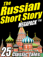 The Russian Short Story Megapack