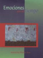 Emociones en el Tiempo