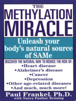The Methylation Miracle