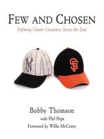 Few and Chosen Giants