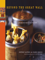 Beyond the Great Wall