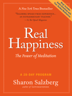 Real Happiness