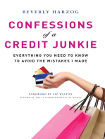 Confessions of a Credit Junkie