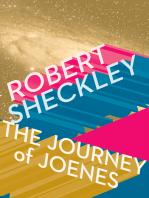 The Journey of Joenes