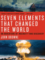 Seven Elements That Changed the World