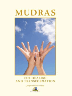 Mudras for Healing and Transformation