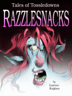 Razzlesnacks Book 1