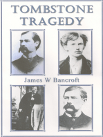 Tombstone Tragedy