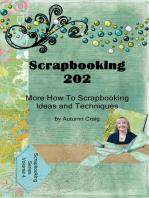 Scrapbooking 202