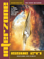 Interzone #247 Jul