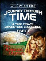 Journey Through Time (A Time Travel Adventure Collection Part 1)