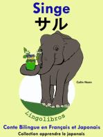 Conte Bilingue en Français et Japonais