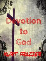 Devotion to God