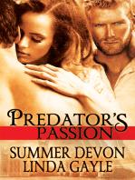 Predator's Passion