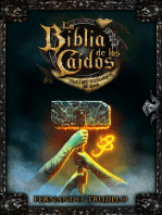 La Biblia de los Caídos. Tomo 1 del testamento de Mad