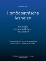 Homoeopathische Arzneien