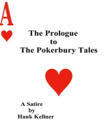 The Prologue to the Pokerbury Tales
