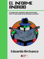 El Informe Android