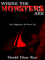 Where the Monsters Are
