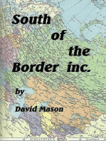 South Of The Border Inc.
