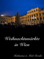 Weihnachtsmärkte in Wien