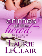 Crimes Of The Heart (Book 2, The Heart Romance Series)