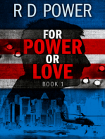For Power or Love, Book 1