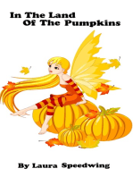 In the Land of the Pumpkins
