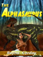 The Alphasaurus (Dino Erotica From 69 Million B.C.)