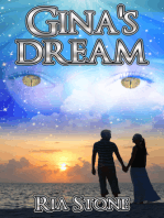 Gina's Dream 1st edition English eBook