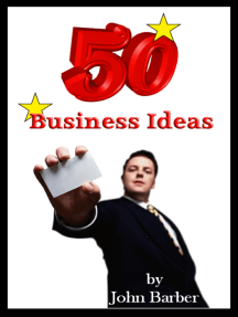 Fifty Business Ideas