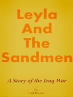 Leyla And The Sandmen
