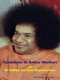 Guidelines To Active Workers
