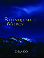 Relinquished Mercy (The Dragon Hunters #5)