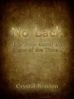 No Lack