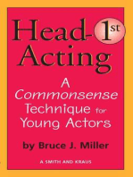 Head First Acting