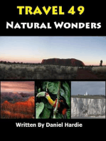 Travel 49 Natural Wonders