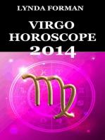 Virgo Horoscope 2014
