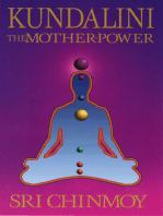 Kundalini, The Mother-Power