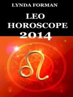 Leo Horoscope 2014
