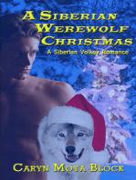 A Siberian Werewolf Christmas