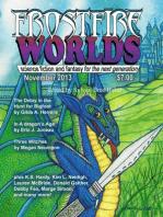 Frostfire Worlds Vol. 2