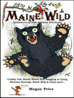 Maine Wild Adventures of Fish & Game Wardens